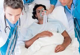 国によっては入院や手術の際には同意書の署名と保証金が必要となります。