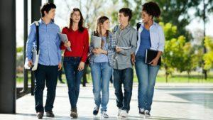 留学生プラン専用の独自特約がいくつかあります
