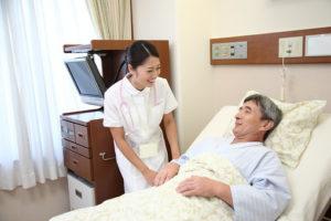 自分や旅行ツアー同行者の不測の入院や怪我などが補償です。