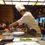海外の日本料理屋で修行するKくん奮闘編