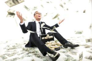 大金持ちだから、海外旅行保険は要りません。