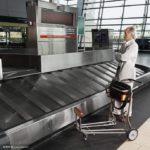 乗り継ぎで預けた手荷物遅延!海外旅行保険で大丈夫。