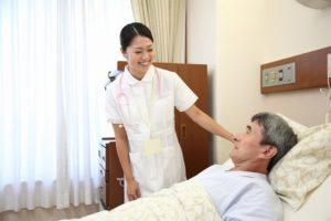 海外旅行保険では、長期に渡る要介護には対応できません。