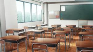 日本人学校の先生の任期中は、海外旅行や一時帰国に制約があるケースも。