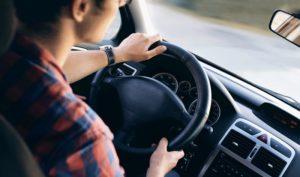1日だけ父の車を借りて運転するときの1日自動車保険も500円から。