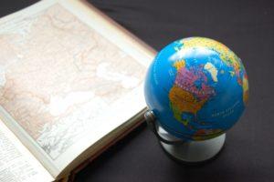 外務省が特に日本の海外旅行保険を推奨する14の国。