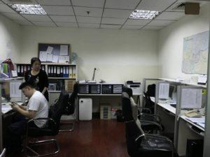 中国現地のコールセンターなら、地域密着で対応できます