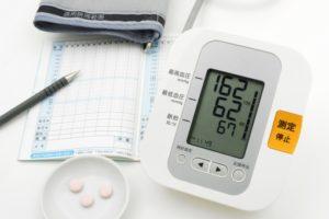 元々高血圧が海外で悪化!これって持病?