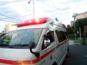日本では7月だけで5万人以上が熱中症で搬送されています。