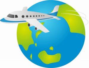 海外旅行保険は、滞在国以外は保険が利用できない保険会社もあります。