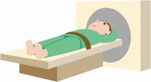 心電図とCT検査で、心筋梗塞と診断!