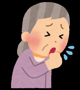 誤嚥性肺炎の予兆は、コップ一杯の水が飲めるかどうかでチェック!