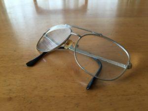老眼同様白内障は加齢とともに必ず発症します。