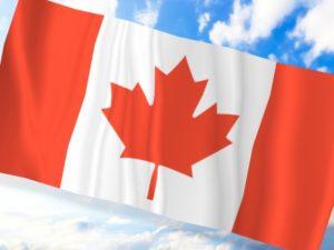 アメリカのお隣カナダでは、医療費は全て無料です。