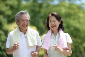 海外で日々ハツラツとした生活を過ごすことが、カラダ年齢対策には一番大切だと思います。