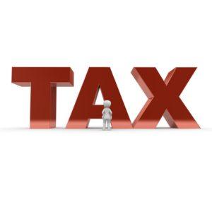 保険料の支払いには消費税はかかりません。