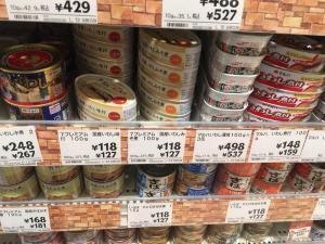 サバ缶だけで無く、サケ缶やイワシ缶も健康効果には期待が出来ます。