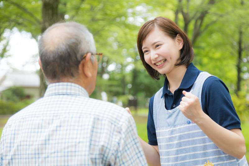 自分は若い!と常に思うことで老化を防ぎます。
